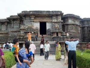 The Tourism in Karnataka