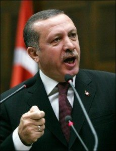 ardogan_ Turkey's most powerful