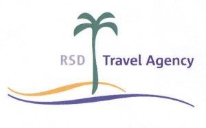 One of travel agency in germany