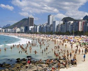 Best Brazil beaches