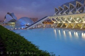Valencia, Spain, Tourist Resorts