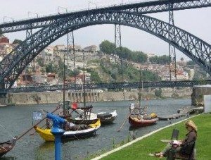 porto-portugal tourist attractions