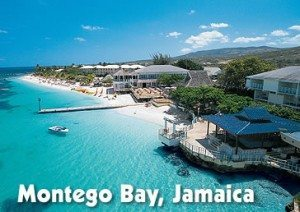 Jamaica must visit cities
