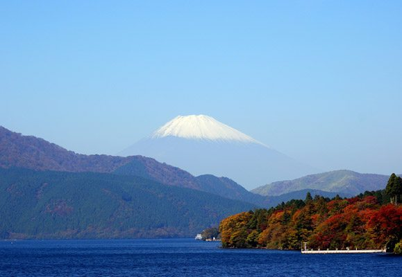Eco-tourism in Japan