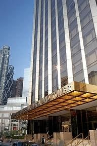 Trump- International-Hotel- Tower -New York