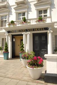 The Henry VIII Hotel