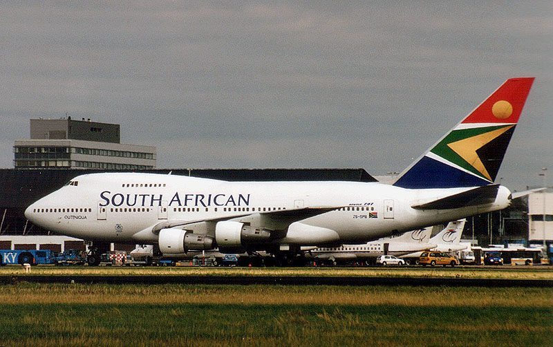 african -airlines-and- air- the- best -in - world