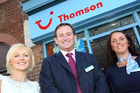 Thomson Holidays 2