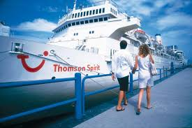Thomson Holidays 3