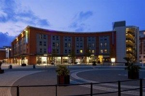 holiday inn express portsmouth night