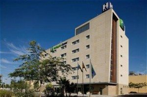 Hotel Holiday Inn Valencia
