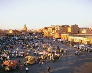 halal Tourism in Morocco