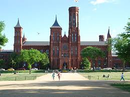 The Smithsonian, Washington, D.C.