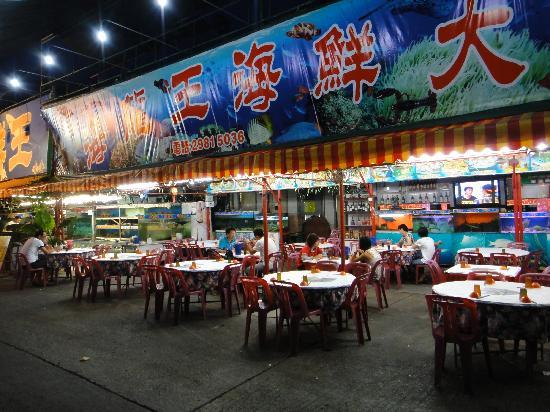 Islamic restaurants in Hong Kong