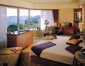 Swiss Hotel the best services in Europe