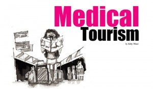Medical Tourism in Australia Logo