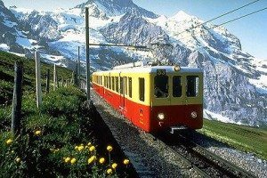 Tourism in Switzerland_programdetai