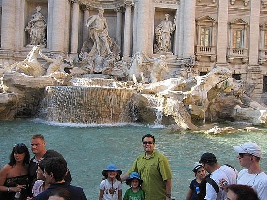 Tourism in Italy Cheap Rome
