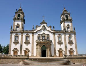 Photo of Catholic Church in Portugal is considered the mother church there because the doctrine of Portugal attributed to it