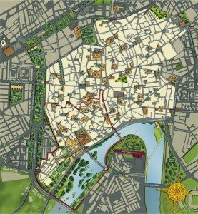 Cordoba-Tourist-Map.