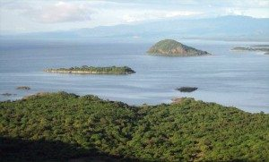 the eco-tourism nature reserves