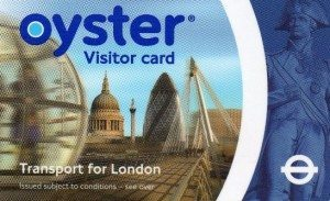 Oyster-Travel-Card