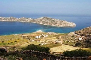 Eco-tourism in Greece due to the climate