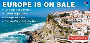 europe- travel packages