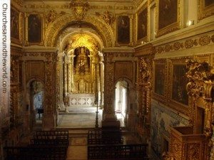 Catholic Church in Portugal from the inside