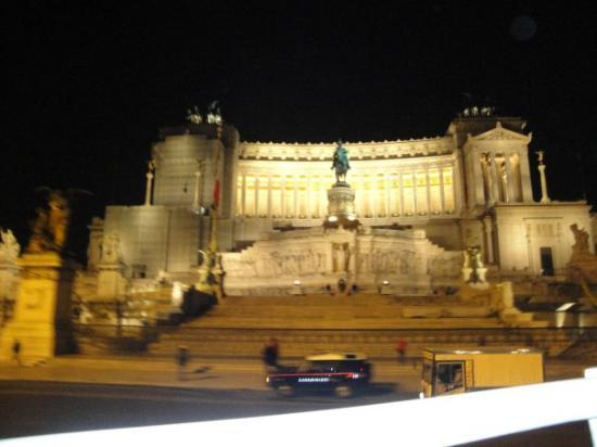 the National Museum in Rome