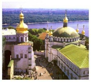 Tourism in Ukraine