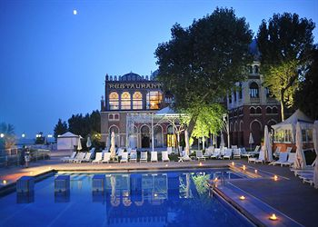 Photo of Excelsior Venice Hotel 5 star in Venice area, ITALY