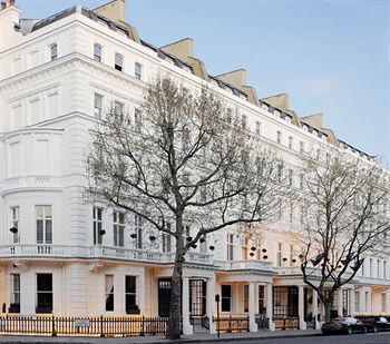 Photo of The Kensington Hotel beautiful 5 star in london in England
