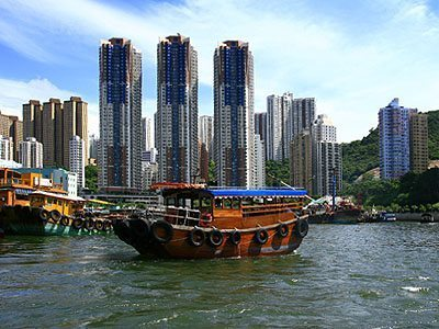 Photo of travel to Hong Kong a major tourism destination for China's