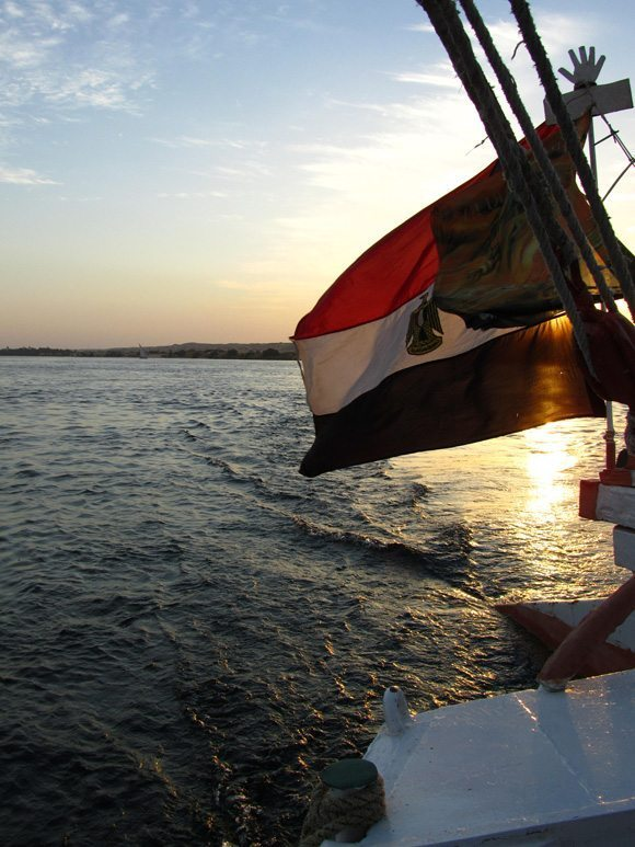 Photo of River Nile , egypt , nile