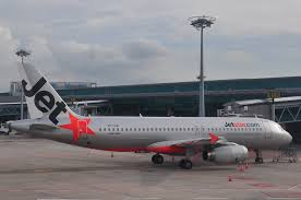 Jetstar Airways 2