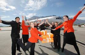 Jetstar Airways 4