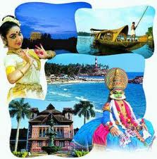Photo of Tourism In Kerala And It's Finest Places And Karala River Transport