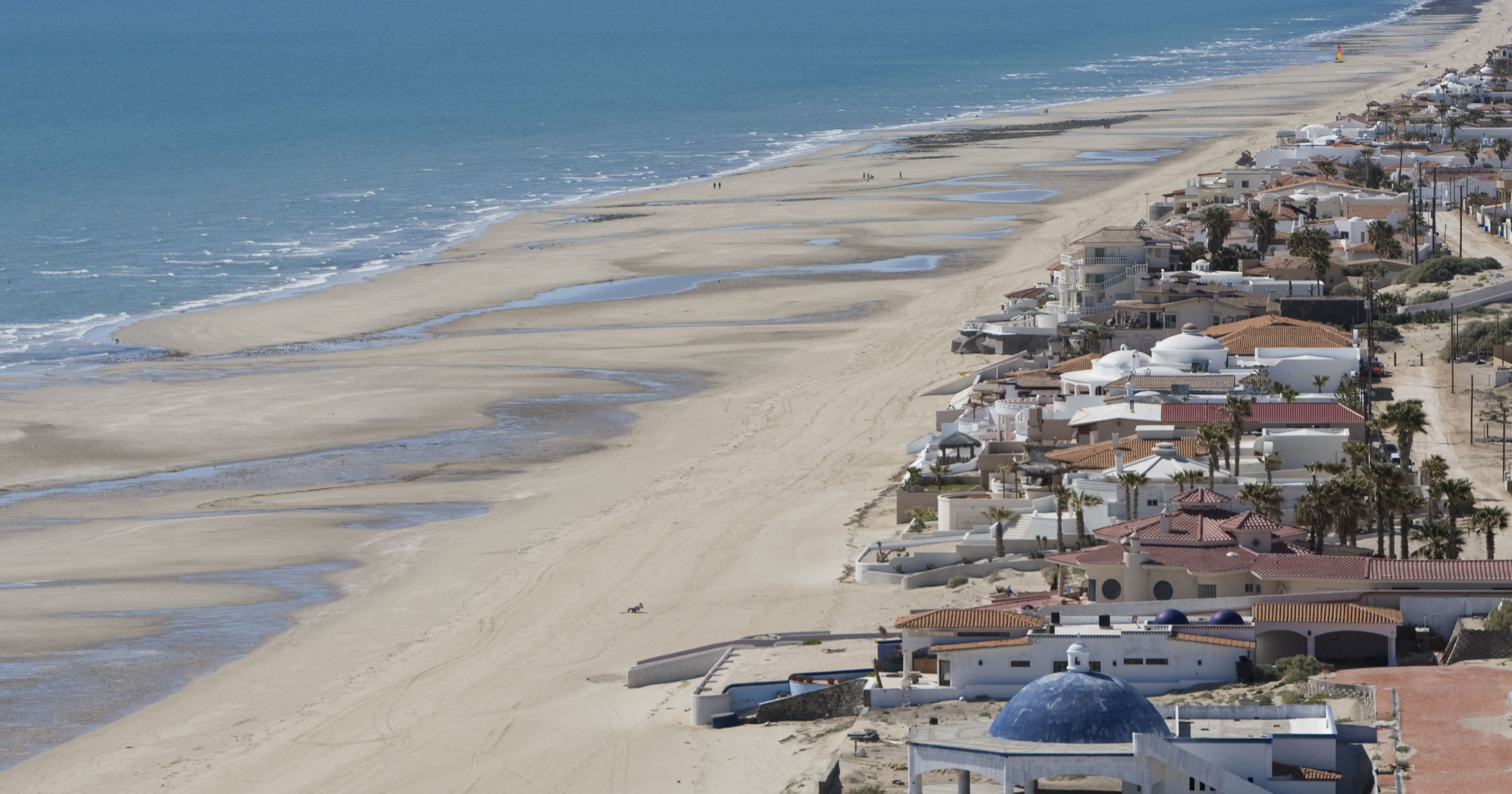 Photo of Puerto Peñasco: State Department travel warning remains the same