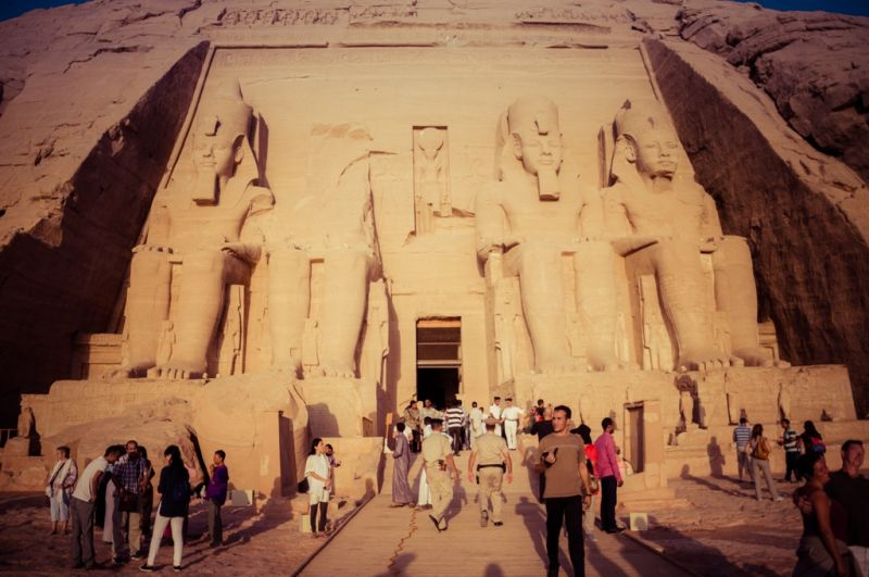 Photo of Let's know about Abu simbel sun festival