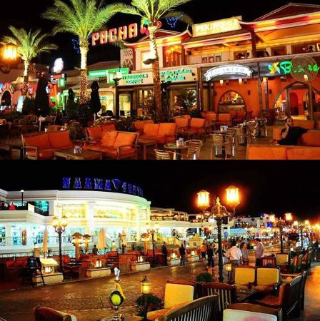 Sharm el-Sheikh Excursions
