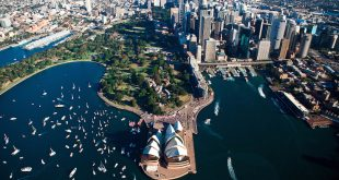 Best tourist attractions in Australia