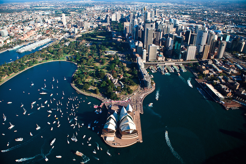 Photo of Which is best tourist attractions in Australia?