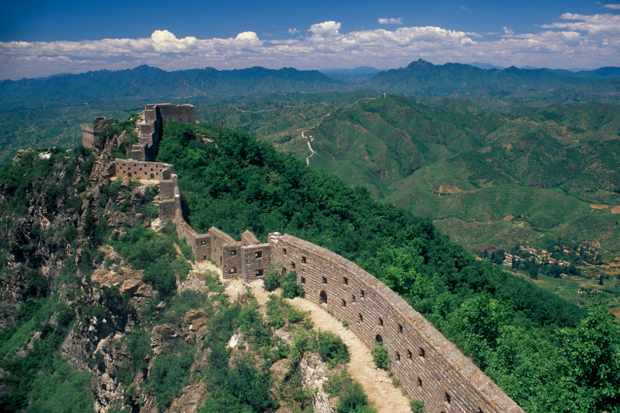 Photo of Let's know about Great Wall of China