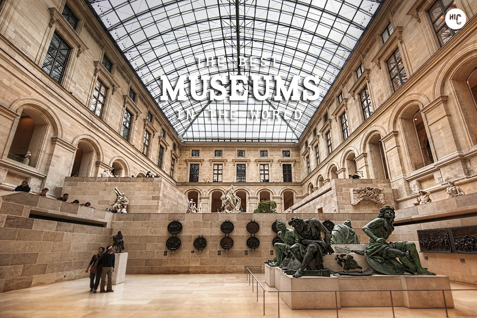 Photo of Best 11 museums in the world