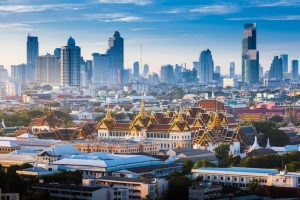 Best cities  in Asia
