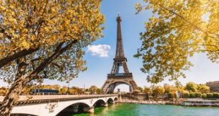 Best destinations in Paris