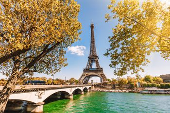 Photo of 9 Best destinations in Paris 2019