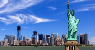 Best places in New York City