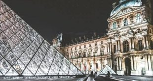 Famous museums in Paris
